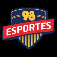 Logo 98Esportes