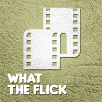 Logo BFM :: What The Flick