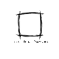 Logo The Big Picture | Philippines