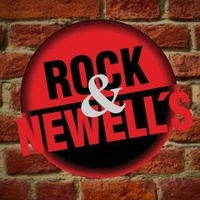 Logo Rock & Newells