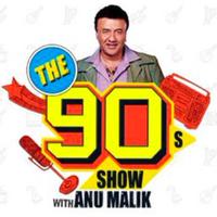 Logo The 90s show
