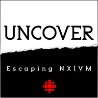 Logo Uncover: Escaping NXIVM