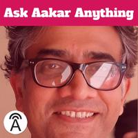 Logo Ask Aakar Anything
