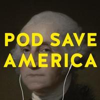 Logo Pod Save America