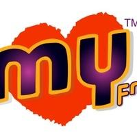 Logo MY M麻豆