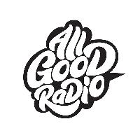 Logo All Good Radio