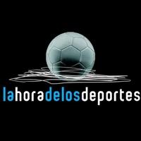 Logo La  Hora de los Deportes