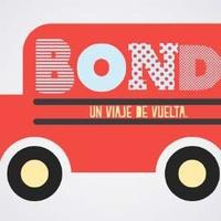 Logo Bondi, un viaje de vuelta