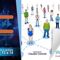 Logo ConectaDOS