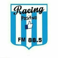 Logo Racing Positivo