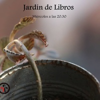 Logo Jardín de Libros