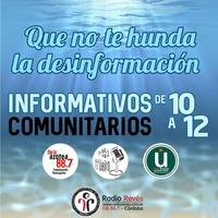 Logo Informativos Comunitarios