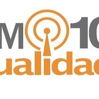 Logo Dos A Full con Claudio Gonzalez