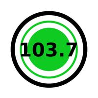 Logo Selección de Tangos de la 103.7