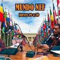Logo Mundo NEF