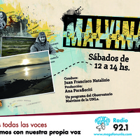 Logo Malvinas Causa Central