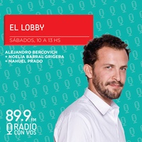 Logo El Lobby