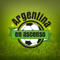 Logo Argentina en Ascenso
