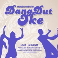 Logo Dangdut Oke