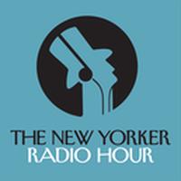 Logo The New Yorker Radio Hour