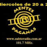 Logo Mentes paganas
