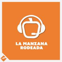 Logo La Manzana Rodeada