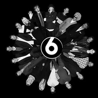 Logo 6 Music Recommends