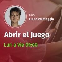 Logo ABRIR EL JUEGO