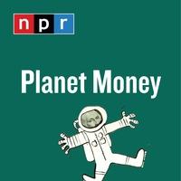 Logo Planet Money