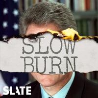Logo Slow Burn