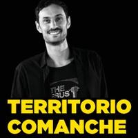 Logo Territorio Comanche