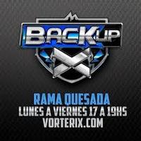 Logo Backup