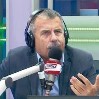 Logo Nicolás Lucar en Exitosa