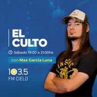 Logo El Culto
