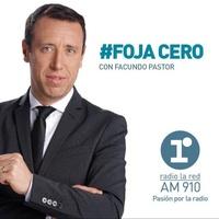 Logo Foja Cero