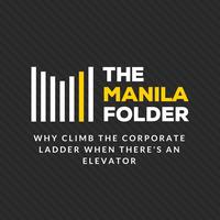 Logo The Manila Folder