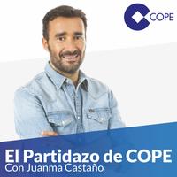 Logo El Partidazo de COPE
