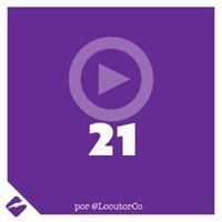 Logo El siglo 21 es hoy