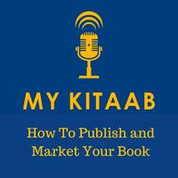 Logo MyKitaab: Book Publishing and Marketing