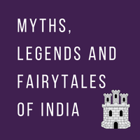 Logo Myths, Legends, Fairytales of India