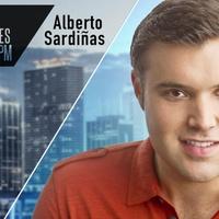Logo Alberto Sardiñas