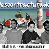 Logo DESCONTRACTURADOS