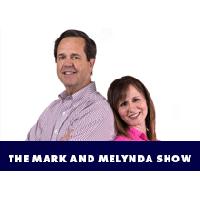 Logo The Mark and Melynda Show