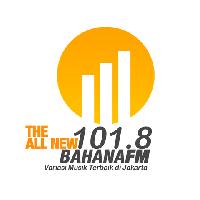 Logo Tika Udjo on Bahana FM