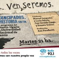 Logo Emancipados - La historia sin fin