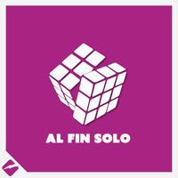 Logo Al Fin Solo Tecnología