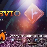 Logo El Desvio