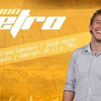 Logo Expresión Metro