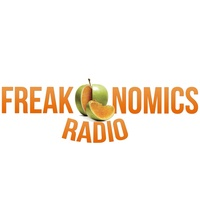 Logo Freakonomics Radio