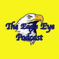 Logo Eagle Eye Podcast